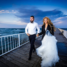 Wedding photographer Decebal Matei (decebalmatei). Photo of 25.05.2018