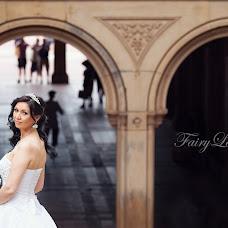 Wedding photographer Irina Filchukova (FairyLens). Photo of 04.09.2016