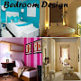 Bedroom design APK icon