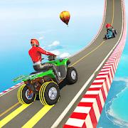 Atv Quad Bike Stunt Racing: Impossible Tracks 3D