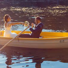 婚禮攝影師Vladimir Konnov(Konnov)。14.02.2016的照片