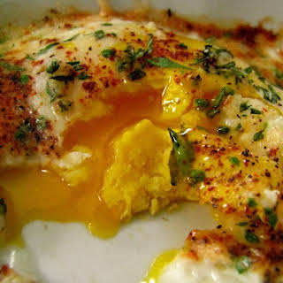 Ina Garten Baked Eggs Recipes.