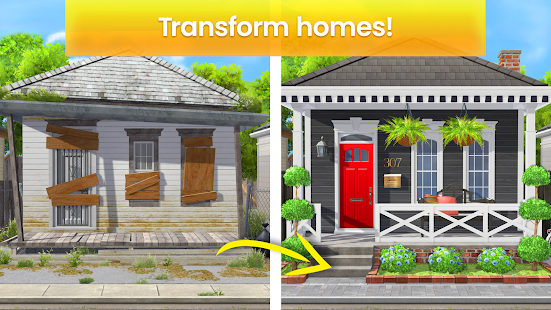 Game Property Brothers Home Design APK for Windows Phone