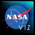 NASA Visualization Explorer icon