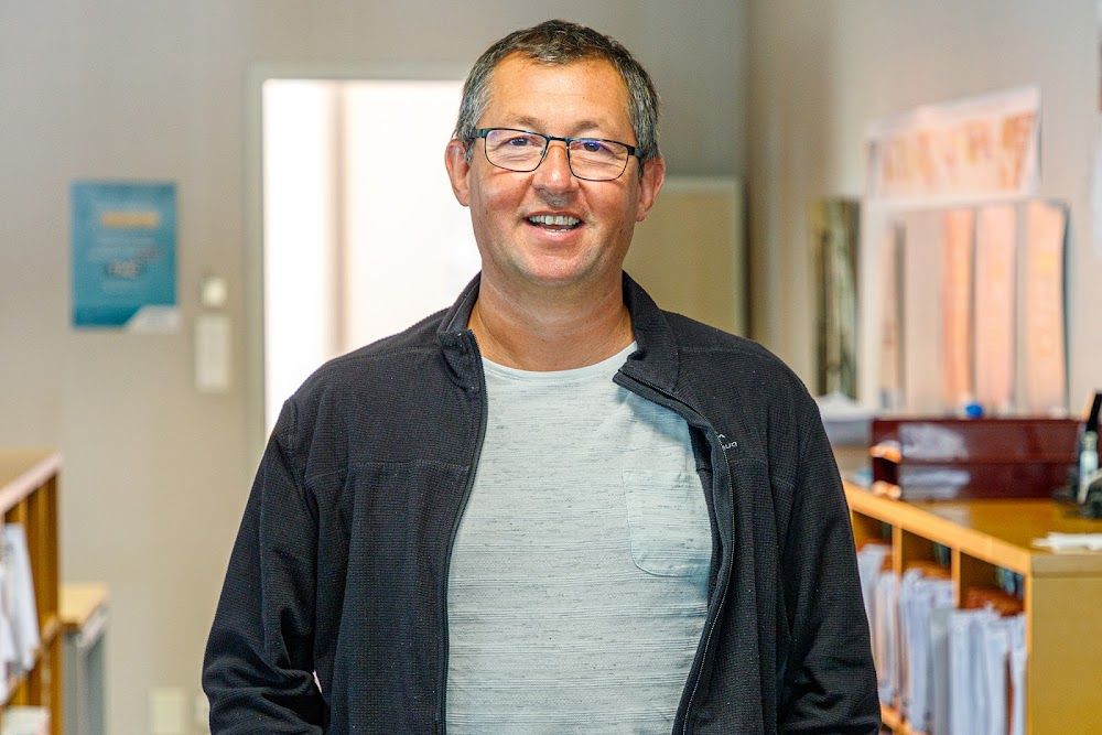Anthony D - Technicien bureau d'études