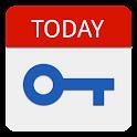 List: Daily Checklist Plus Key icon