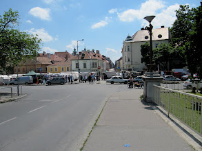Photo: Day 66 - The City of Gyor #1