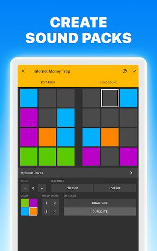 Drum Pads 24 - Music Maker 3.8 screenshots 9