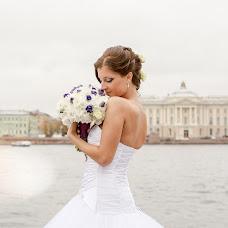 Wedding photographer Konstantin Samoshkin (Samosha). Photo of 31.07.2015