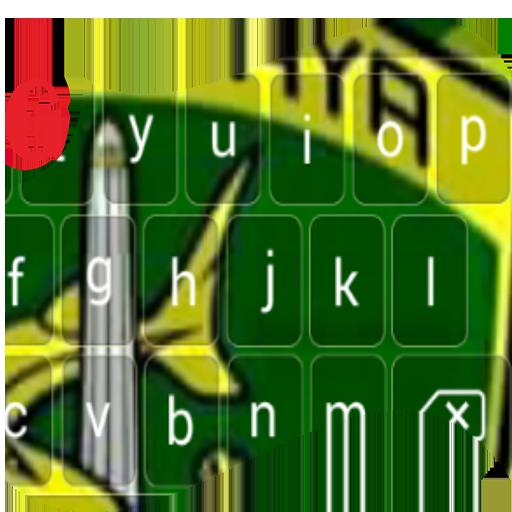 Keyboard For: Bonek 1927