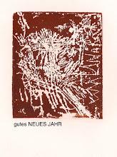 Photo: Gruß von PIOPPI / gedruckt v.Hornung