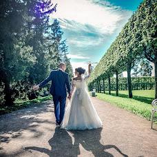 Wedding photographer Dmitriy Andreev (da-ru). Photo of 04.12.2016