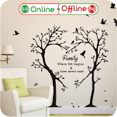 Wall Sticker Ideas