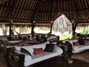 Photo: Lounge area end - beautiful furniture