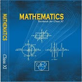 CLASS XI MATHEMATICS TEXTBOOK