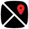 Street View Live Map icon