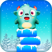 Stack Jump Tower - Stacking Games, Stacked Game Android APK Download Free By ANDROID PIXELS