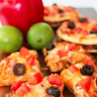 Copycat Taco Bell Mexican Pizza.