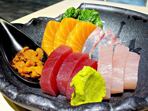 山代目酒藏 /刺身。壽司。串烤 | 百年老屋|日本居酒屋|夜間限定|各式新鮮生魚片,牛丼,晚來就吃不到囉!|