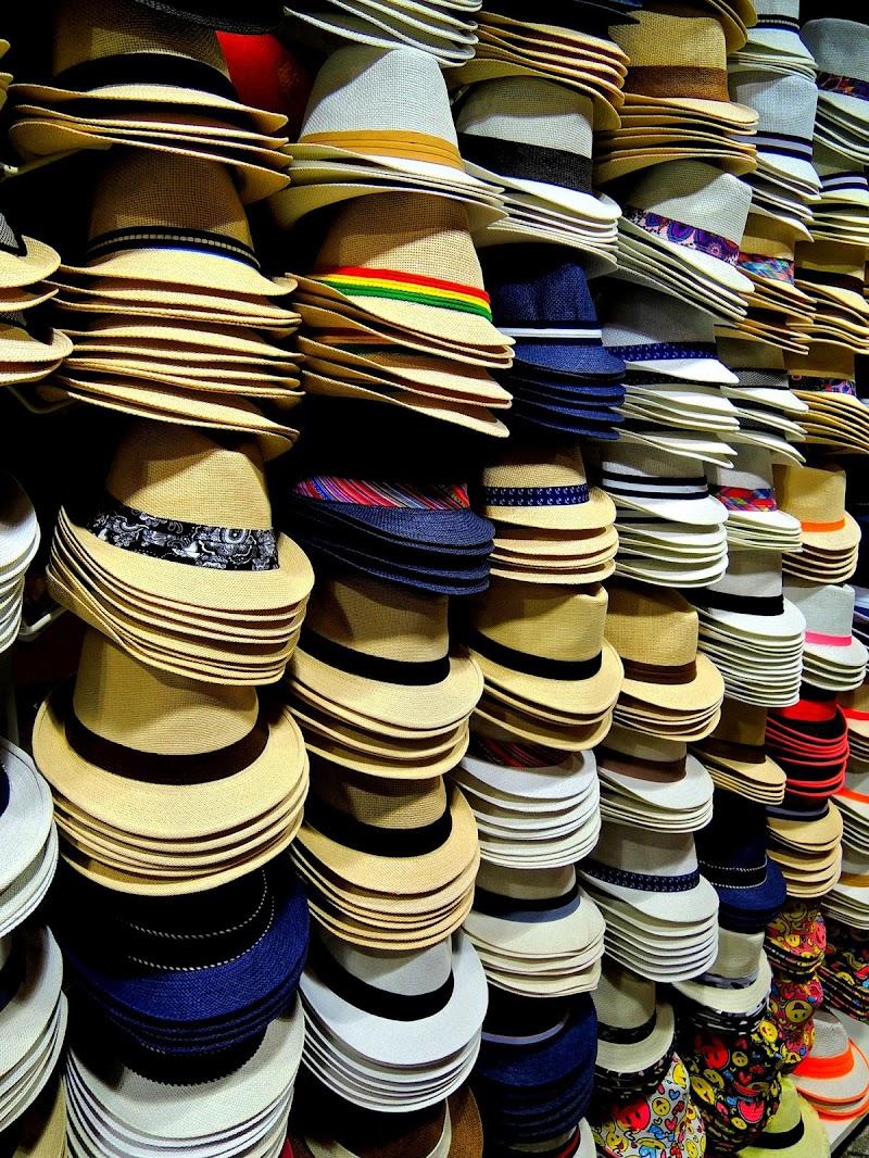chapeau di 5-9