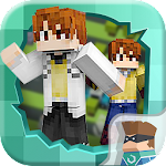 Blockman Multiplayer for Minecraft Icon