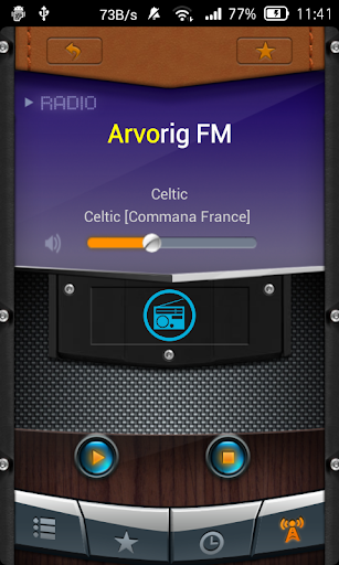 Radio Celtic