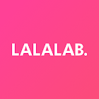 LALALAB. Stampa foto icon