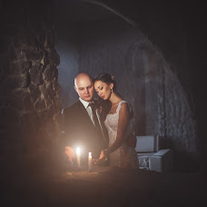 Wedding photographer Aleksey Dackovskiy (Dack). Photo of 14.10.2014