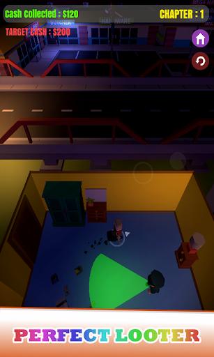 Perfect Looter Lucky Goal screenshot 1