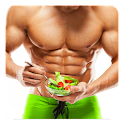 Bodybuilding Nutrition icon
