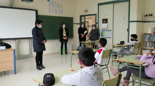 El Día del Libro acercará la historia del municipio a los estudiantes