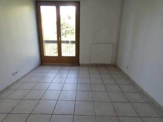 Vente appartement 4 pièces 86,41 m2