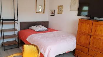 chambre à Vannes (56)