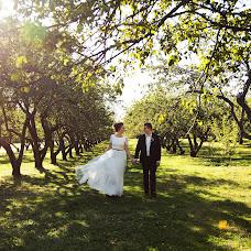 Wedding photographer Mariya Fedorova (Njaka). Photo of 18.10.2018