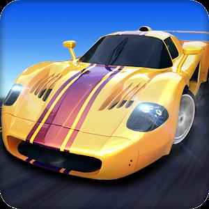 Sports Car Racing MOD APK 1.4 (Unlimited Money)