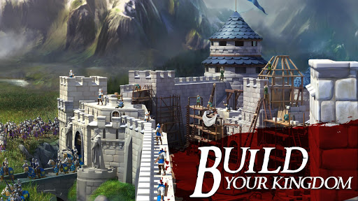 Download March of Empires: War of Lords MOD APK 9