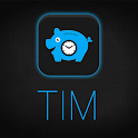 TIM (Time Is Money) icon