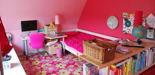 Girl Room Decorating Ideas - Apps on Google Play