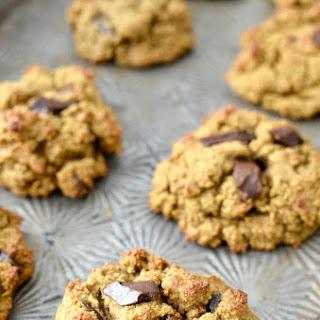 Paleo Zucchini Breakfast Cookies
