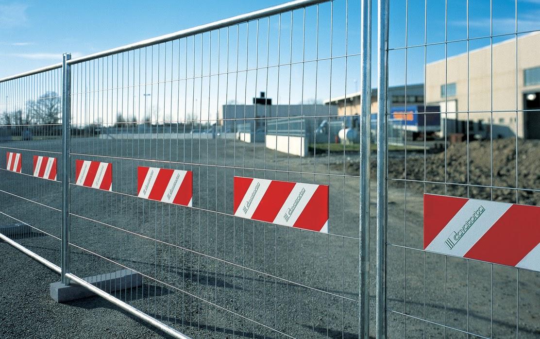 Le recinzioni da cantiere modelli normative opportunità