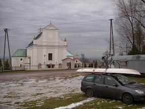 Photo: kościółek w Bąkowej Górze