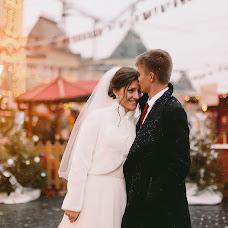 Wedding photographer Konstantin Safonov (SaffonovK). Photo of 19.01.2016