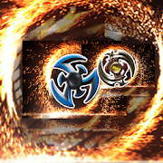 Beyblade epic battle