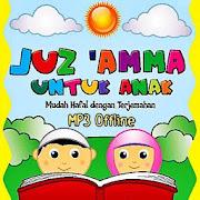 Juz Amma Anak MP3 Offline dan Terjemahannya