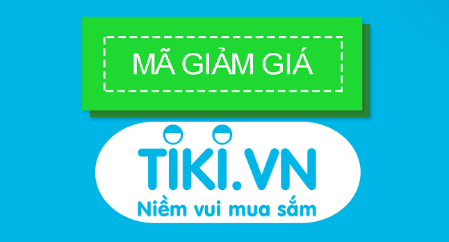 Các bạn hãy săn mã Tiki voucher tại magiamgia247.vn