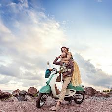 Wedding photographer Anastasiya Sokolova (NastiaSokolova). Photo of 02.08.2017
