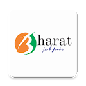 Bharat Job Portal icon