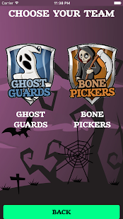 Spook Squads- screenshot thumbnail
