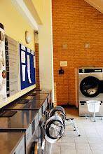 Photo: Videovervågning af vaskekælder