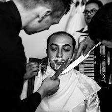 Wedding photographer Mihai Roman (mihairoman). Photo of 05.07.2017